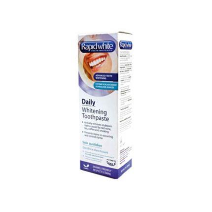 Rapid White Daily Whitening Toothpaste [RW13]