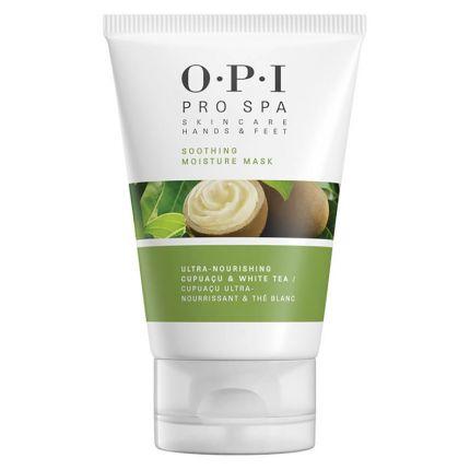 OPI Pro Spa Soothing Moisture Mask 118ml [OPASA50]