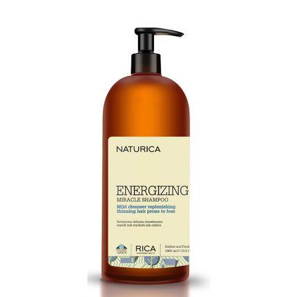 RICA Naturica Energizing Miracle Shampoo 1000ml [RCA160]