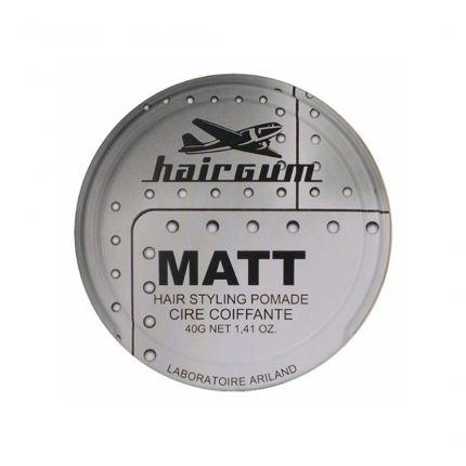 Hairgum Matt Pomade 40g [HG14]