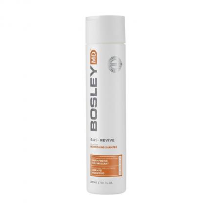 BOSLEY BosRevive Color Safe Nourishing Shampoo 300 ml [BOS331]