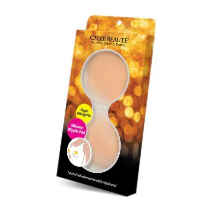 Celeb Beaute Silicone Nipple Pad [CBB20]