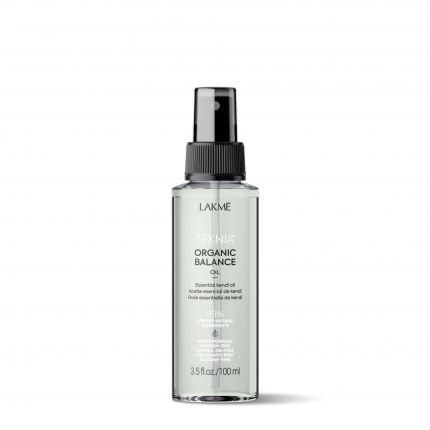 Lakme Teknia Organic Balance Oil 100ml [LMT107]