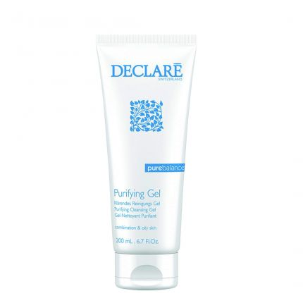 Declare Pure Balance Purifying Cleansing Gel 200ml [DC451]