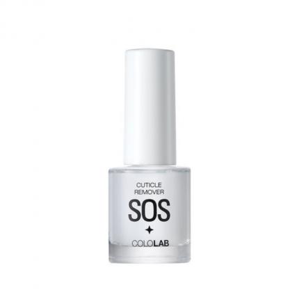COLOLAB Nail Tonic Cuticle Remover 10ml [CLBT200]