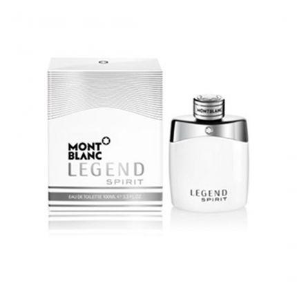 Montblanc Legend Spirit EDT 100ml [YM2056]
