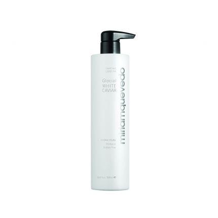 Miriam Quevedo Glacial White Caviar Hydra Pure Shampoo 500ml [!MQ611]
