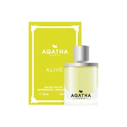 Agatha Millenials Alive EDT 50ml [YA144]