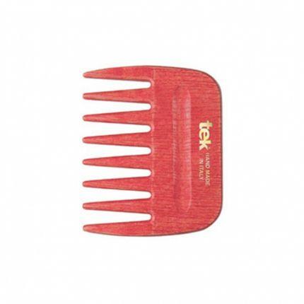 Tek Afro Comb Red [TEK125]