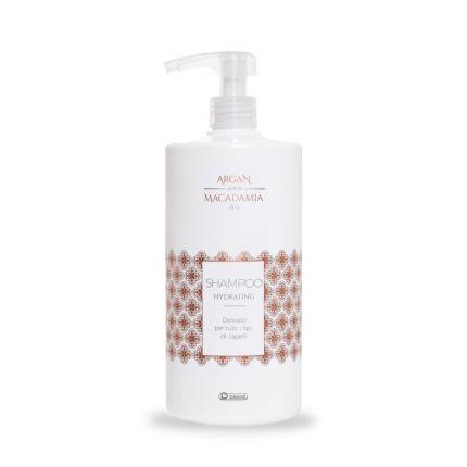 Biacre Argan and Macadamia Oil Shampoo Hydrating 1000ml [BC1205]