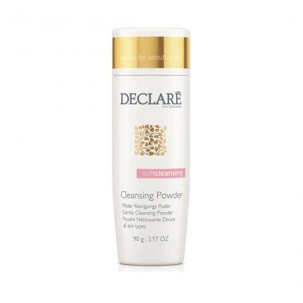Declare Soft Cleansing Gentle Cleansing Powder 90g [DC0001]