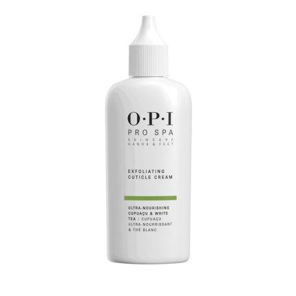 OPI Pro Spa Exfoliating Cuticle Cream 27ml [OPASE20]