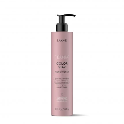 Lakme Teknia Color Stay Conditioner 300ml [LMT155]
