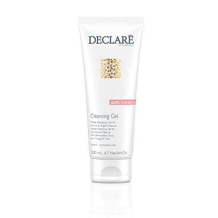 Declare Soft Cleansing Gentle Cleansing Gel 200ml [DC001]