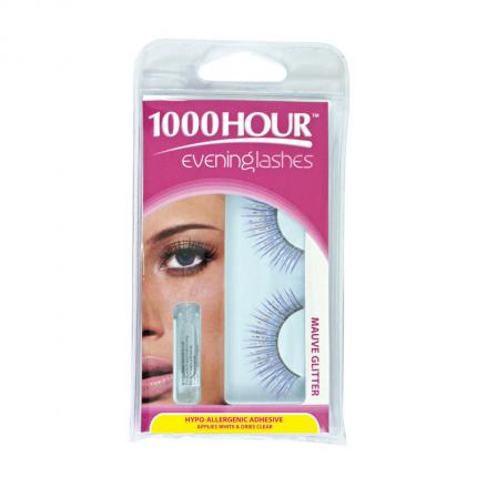 1000 HOUR 573 Evening Lash-Mauve [HR140]