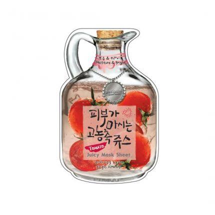 Baviphat Tomato Juicy Mask Sheet 23g [SOQUB104]