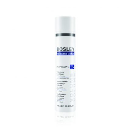 Bosley BOS REVIVE Volumizing Conditioner for Non Color-Treated Hair 300ml [BOS123]