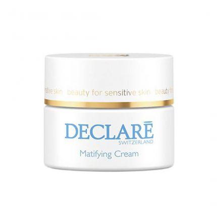 Declare Pure Balance Matifying Hydro Cream 50ml [DC453]