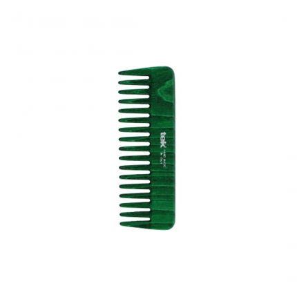Tek Small Rare Comb Green [TEK136]