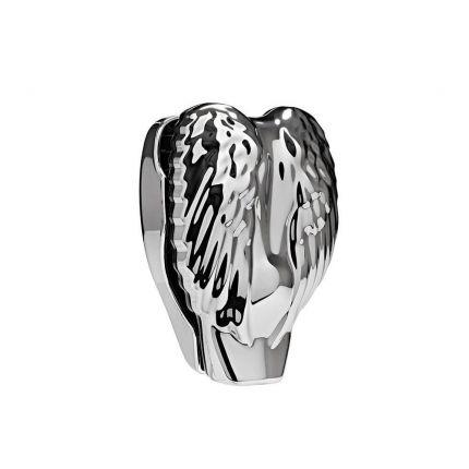 Tangle Angel PRO Compact Detangling Brush - Titanium[!TGA44]
