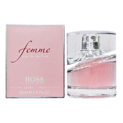 Hugo Boss Femme 50ml [YH26]