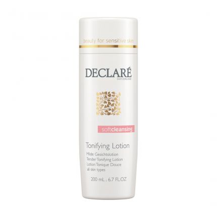 Declare Soft Cleansing Tender Tonifying Lotion 200ml [DC004]
