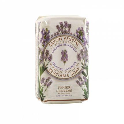Panier Des Sens Ess Lavender Extra Gentle Soap Bar 150g [PDS302]