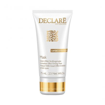 Declare Caviar Perfection Immediate Effect Firming Mask 75ml [!DC301]