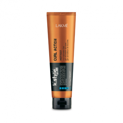Lakme K.Style Curl Action Curl Activator Gel 150ml [!LM746]