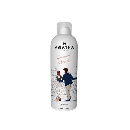 Agatha Paris Coffret L'amour a Paris EDP 100ml + Deodorant [YA128]