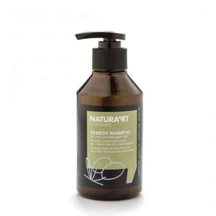 RICA NATURA'RT Remedy Shampoo 250ml [RCAR121]