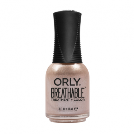 Orly Breathable All Tangled Up- Let's Get Fizz-Ical 18ml (HALAL) [OLB2060026]