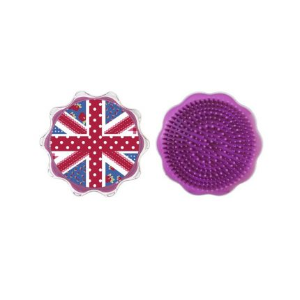 Miss Tangles Detangling Hair Brush Save The Queen M0011 [!MT13]