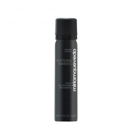 Miriam Quevedo The Platinum & Diamonds Scalp Soothing Dry Shampoo 75ml [!MQ582]