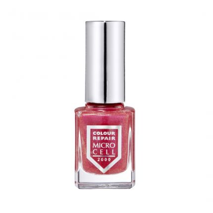 Micro Cell Colour & Repair Pink Party 11ml [MC296]