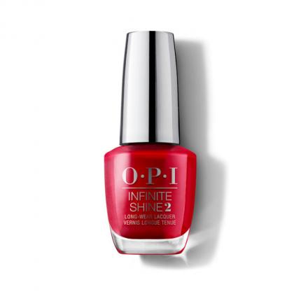 OPI Infinite Shine -  Relentless Ruby [OPISL10]