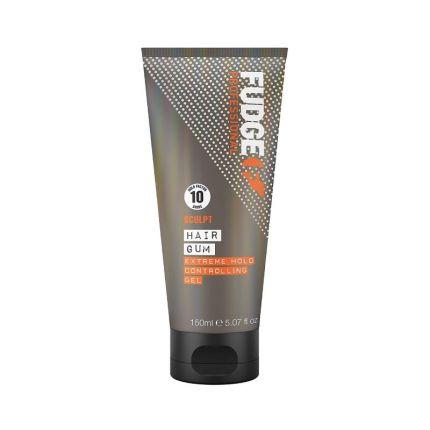 Fudge Style Hair Gum 150ml [FU6522]