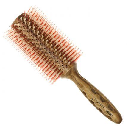 YS Park 66GW0 G-Series Curl Shine Styler Round Brush (NON-HALAL - BOAR BRISTLES) [YSP217]