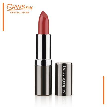 Bodyography Mineral Lipstick - Maple Sugar (Warm Brown Cream) [BDY506]