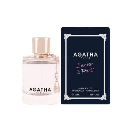 Agatha Paris EDP L'amour A Paris Love in Paris 50ml [YA126]