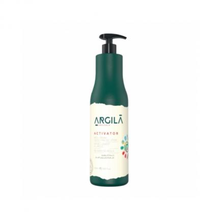 Argila Amazonia Activator 1000ml [ARG004]
