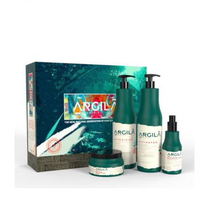 Argila Amazonia Professional Kit 2.8L [ARG021]