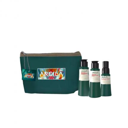 Argila Amazonia Travel Kit  [ARG025]