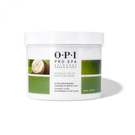 OPI Pro Spa Intensive Callus Smoothing Balm 758ml [OPASC52]