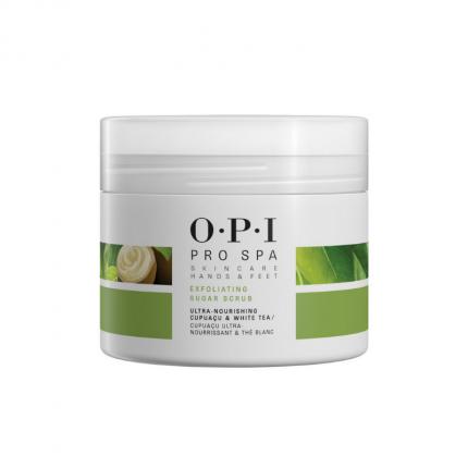 OPI Pro Spa Exfoliating Sugar Scrub 882gm [OPASE03]