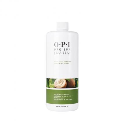 OPI Pro Spa Moisture Bonding Spray 843ml [OPASM52]