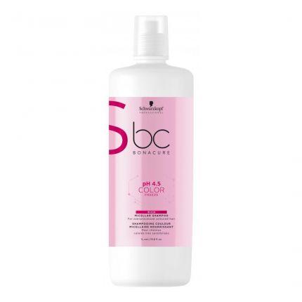 Schwarzkopf BC pH 4.5 Color Freeze Rich Micellar Shampoo 1000ml [SCA120]