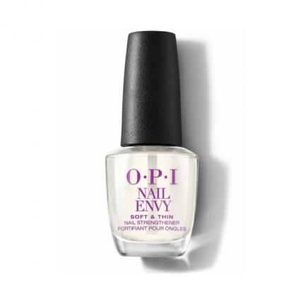 OPI Nail Envy-Soft & Thin Formula NT111 (Nail Treatment) [OP111]