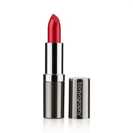 Bodyography Mineral Lipstick - Red China (True Red Cream) [BDY511]