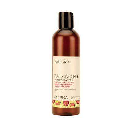 RICA Naturica Balancing Remedy Shampoo 250ml [RCA141]